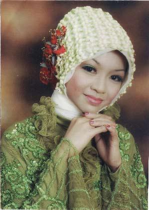 Model Muslim